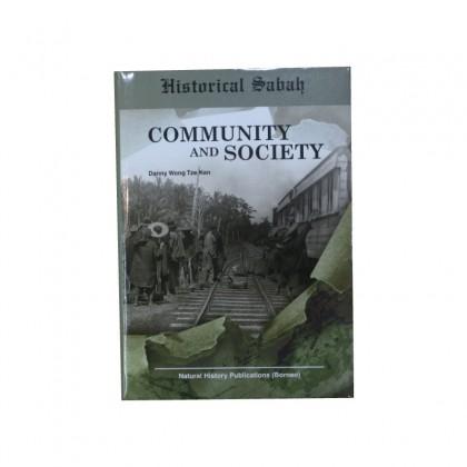 Book - Historical Sabah: Community