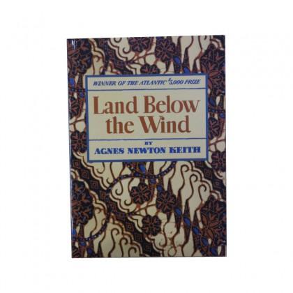 Book - Land Below the Wind