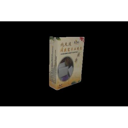 Bird Nest Soap (Box)