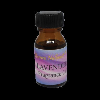 Borneo Fragrance Oil
