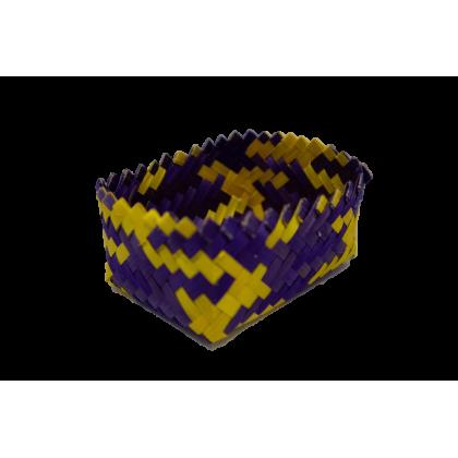 "Bamboo Box (3""x2.8""x1.2"")"